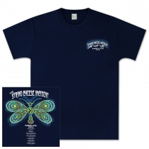 SCI - Summer Tour 2012 Organic T-Shirt