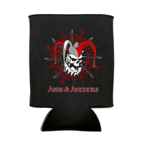 Axes & Anchors -  2016 Koozie