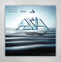 Asia - CD Definitive