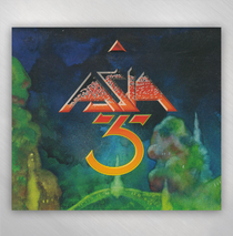 Asia - CD 35th Anniversary Collection Tour Edition