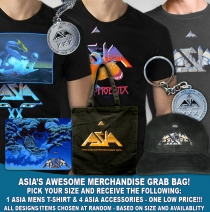 Asia - Awesome Men's Grab Bag SPECIAL!