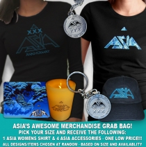 Asia - Awesome Women's Grab Bag SPECIAL!
