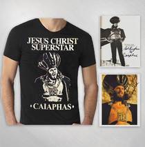 "Caiaphas - ""Then We Are Decided"" Bundle"