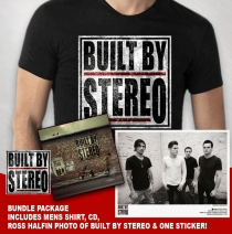 Built By Stereo - Men's Bundle Pack