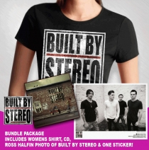 Built By Stereo - Women's Bundle Pack