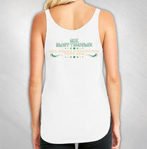 Blues Traveler / Moe - 2019 Ladies Tour Tank