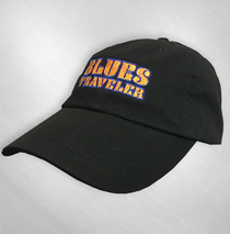 Blues Traveler - Hurry Up Album Logo Hat