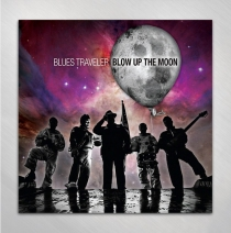 Blues Traveler - Blow Up The Moon CD