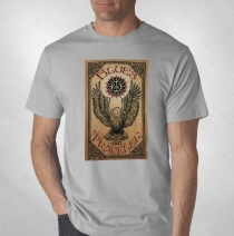 Blues Traveler - Men's Eagle Tee
