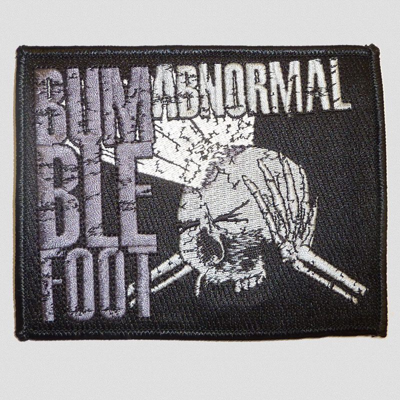 "Bumblefoot - ""Abnormal"" Patch"
