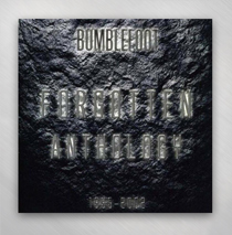 "Bumblefoot - CD ""Forgotten Anthology"""
