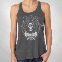 Blues Traveler - Women's Classic Logo Tank