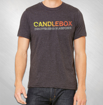 Candlebox - Men's Powerage Tour Tee