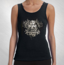 Candlebox - Women's Lucy 20th Anniversary Tank