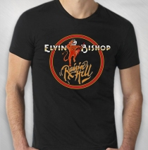 Elvin Bishop - Men's 1977 Raisin Hell Tee