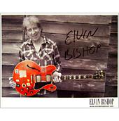 Elvin Bishop - Autographed Photo