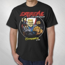 Extreme - Men's 25th Anniversary Tee