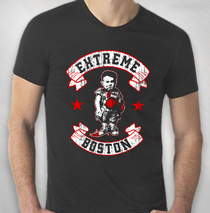 Extreme - Men's New Francis Tee