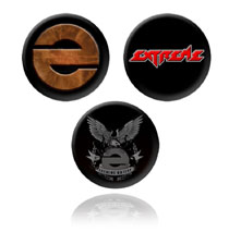Extreme - 3 Button Set