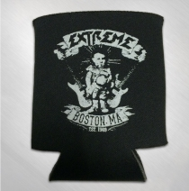 Extreme - Vintage Boston Koozie
