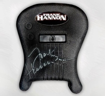 "FHB - ""Axe-Handler"" Guitar Holder - Signed"