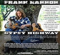 FHB - Gypsy Highway - Signed CD