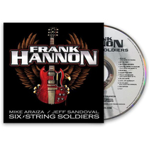 FHB - Six String Soldiers CD
