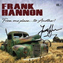 FHB - From One Place To Another Vol.1 - Signed CD