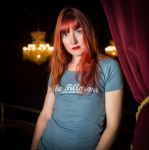 The Fillmore - Women's Script Logo Tee