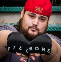 The Fillmore - Fillmore Gloves
