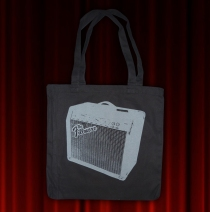 The Fillmore - Amp Tote