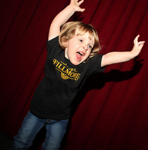 The Fillmore - New Logo Organic Kids Tee