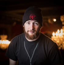 The Fillmore - Fillmore Circle F Logo Beanie