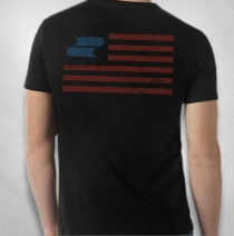 Filter - Men's New Flag Tee