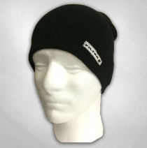 Filter - Patched Logo Beanie