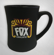 The Fox Oakland - Logo Coffee Mug
