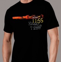 Apparel - Mens - Know The Time T-Shirt