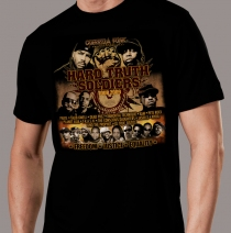 Apparel - Mens - Tour - Hard Truth Soldiers T-Shirt