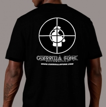 Apparel - Mens - Public Enemy - Cant Hold Us Back T-Shirt