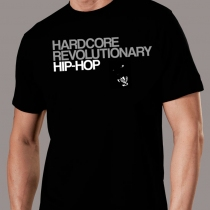 Apparel - Mens - Hardcore Hip-Hop T-Shirt