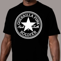 Apparel - Mens - Hard Truth Soldier All-Star T-Shirt