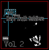 Music - Hard Truth Soldiers Vol. 2 CD Autographed
