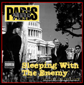 Music - Paris - Sleeping w/t Enemy DLX EDITION CD Autographed