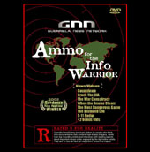 Video - Ammo For The Info Warrior - DVD