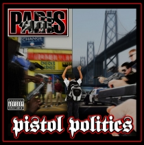 ...Music - Paris - Pistol Politics CD Autographed (2-Disc Set)