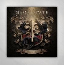 Geoff Tate - Kings & Thieves CD