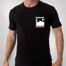 Chophouse - Men's Chophouse Records Project Tee