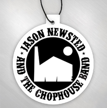 Jason Newsted and the Chophouse Band - Chophouse Air Freshener