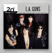 L.A. Guns - 20th Century Masters - The Best Of L.A. Guns