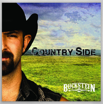 Buckstein - Country Side CD